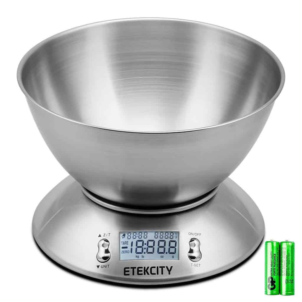 Weighing Scale Products For Your Kitchen