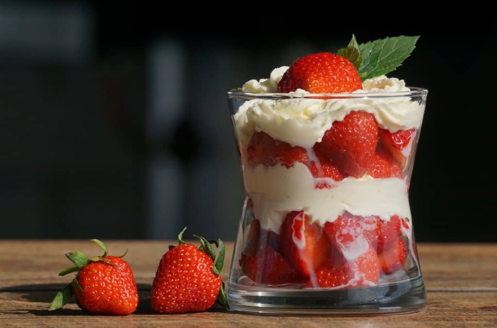 Amazing Dessert Recipes You Should Try Out Today