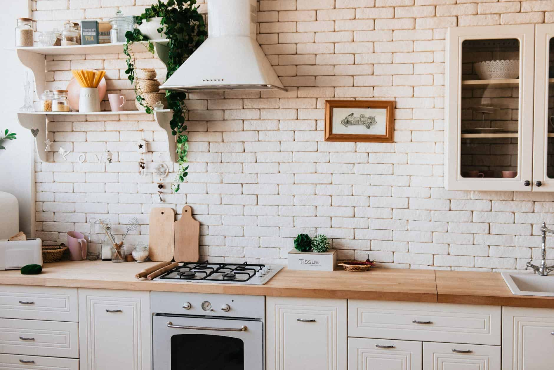 Essential Household Appliances You Need In Your Kitchen