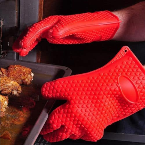 Best Silicone Cooking Gloves To Have In Your Kitchen